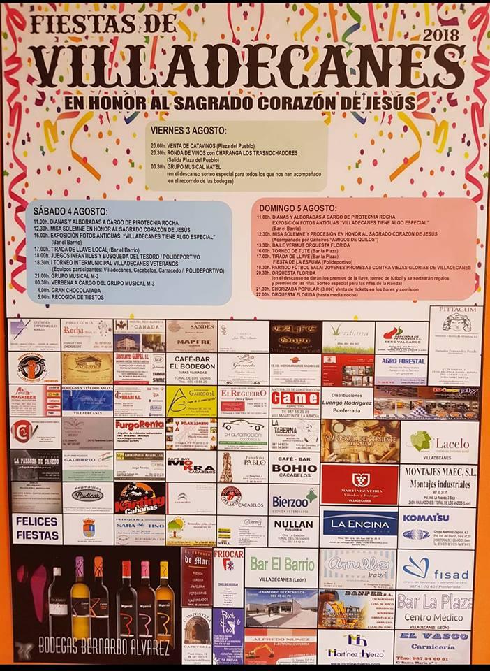 Planes para el fin de semana en Ponferrada y El Bierzo. 3 al 5 de agosto 2018 9