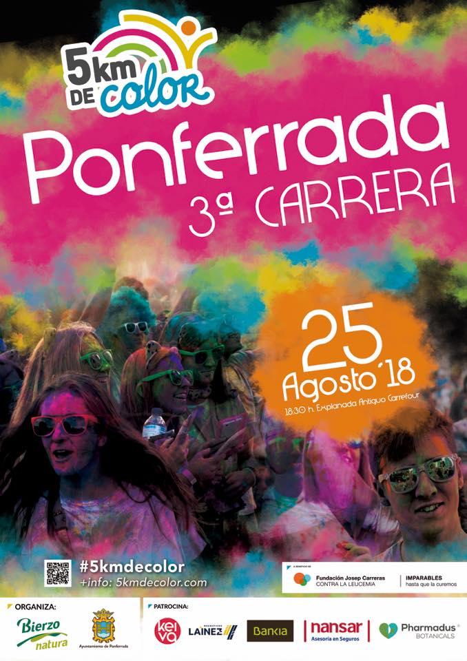 Planes para el fin de semana en Ponferrada y El Bierzo. 24 al 26 de agosto 2018 39