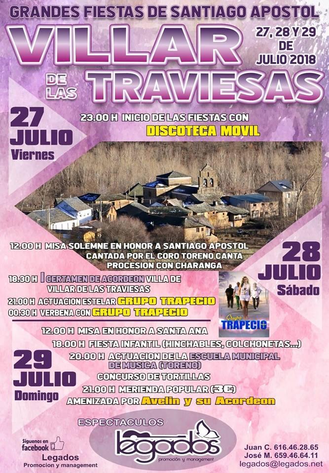 Planes en Ponferrada y El Bierzo para el fin de semana 27 al 29 de julio 2018 7