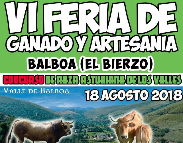 Planes para el fin de semana en Ponferrada y El Bierzo 17 al 19 de agosto 2018 29