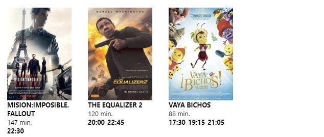 Planes para el fin de semana en Ponferrada y El Bierzo 17 al 19 de agosto 2018 45