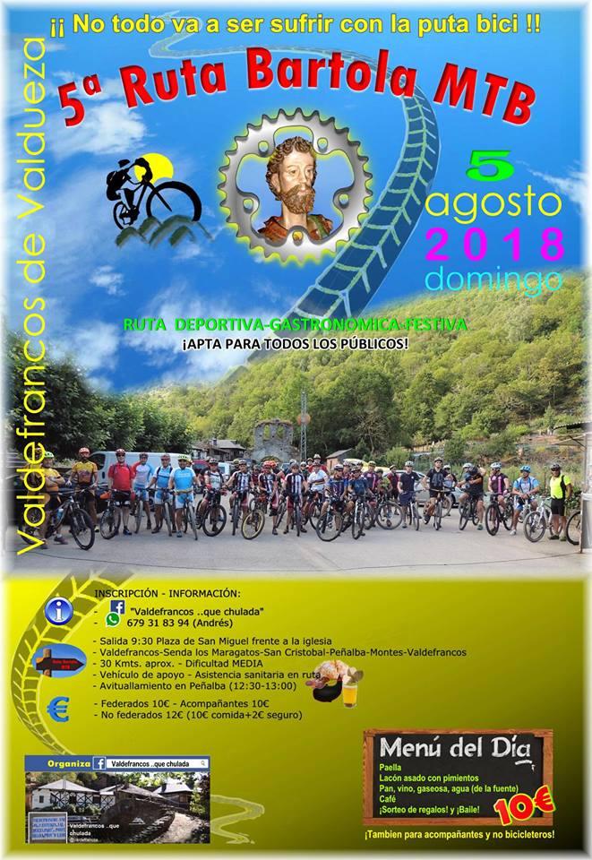 Planes para el fin de semana en Ponferrada y El Bierzo. 3 al 5 de agosto 2018 37