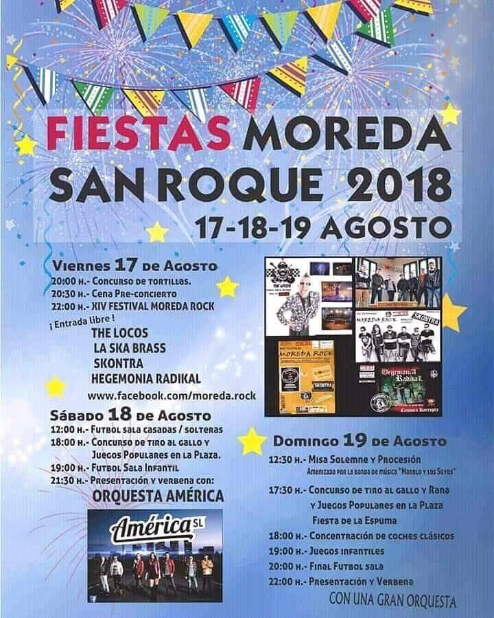 Planes para el fin de semana en Ponferrada y El Bierzo 17 al 19 de agosto 2018 10