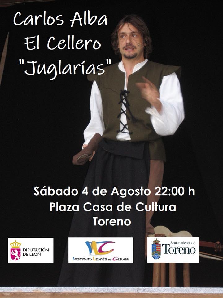 Planes para el fin de semana en Ponferrada y El Bierzo. 3 al 5 de agosto 2018 33