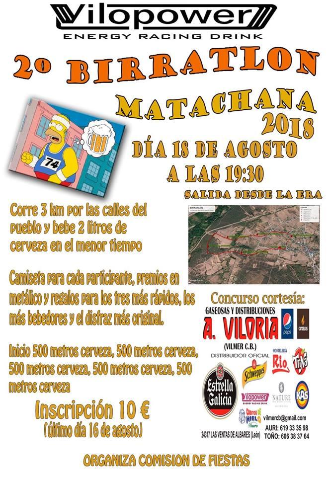Matachana celebra San Roque 2018 3