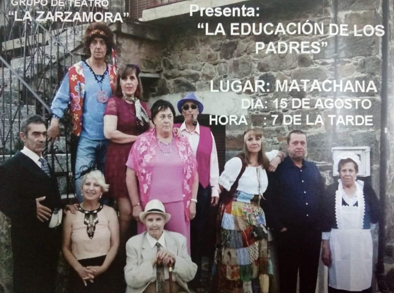 Matachana celebra San Roque 2018 6