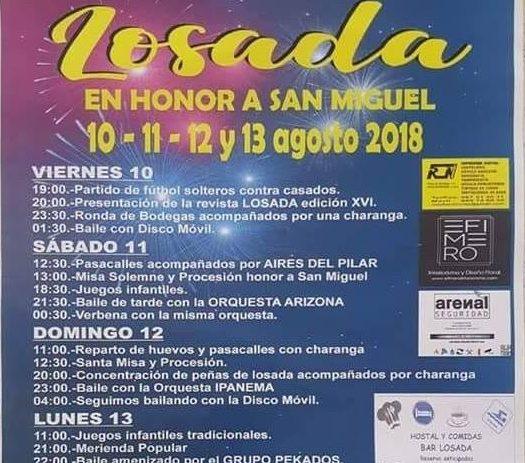 Planes en Ponferrada y El Bierzo para el fin de semana. 10 al 12 de agosto 2018 8