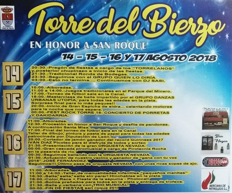 Planes para el fin de semana en Ponferrada y El Bierzo 17 al 19 de agosto 2018 8