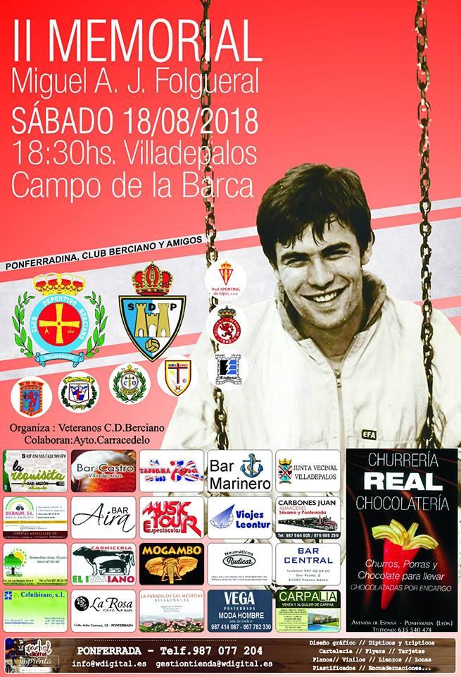 Planes para el fin de semana en Ponferrada y El Bierzo 17 al 19 de agosto 2018 33