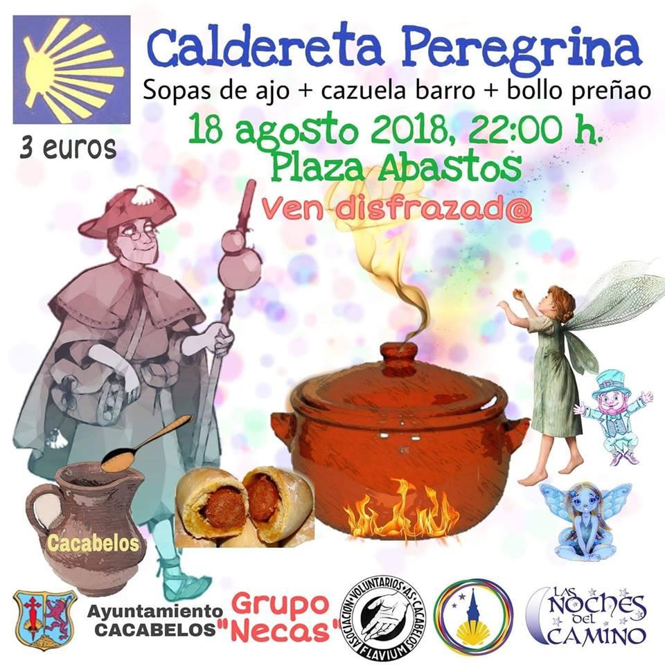 Planes para el fin de semana en Ponferrada y El Bierzo 17 al 19 de agosto 2018 38