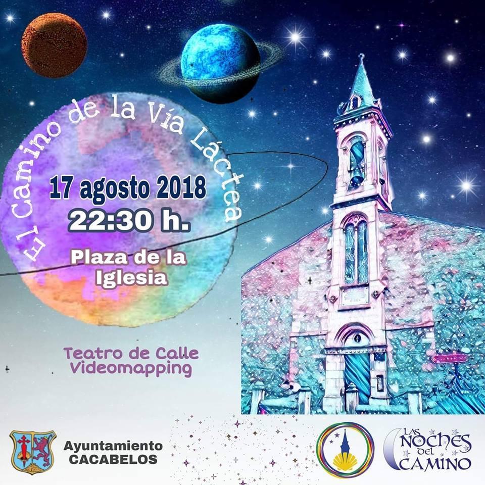 Planes para el fin de semana en Ponferrada y El Bierzo 17 al 19 de agosto 2018 25
