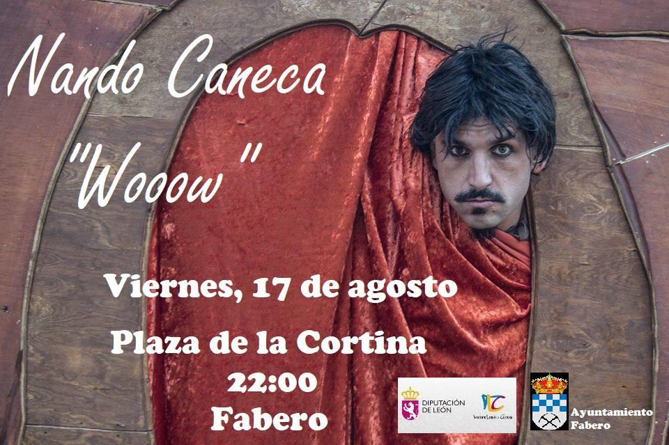 Planes para el fin de semana en Ponferrada y El Bierzo 17 al 19 de agosto 2018 24