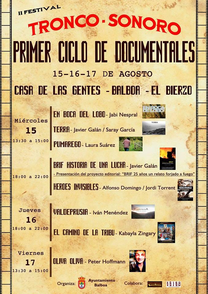 Planes para el fin de semana en Ponferrada y El Bierzo 17 al 19 de agosto 2018 18