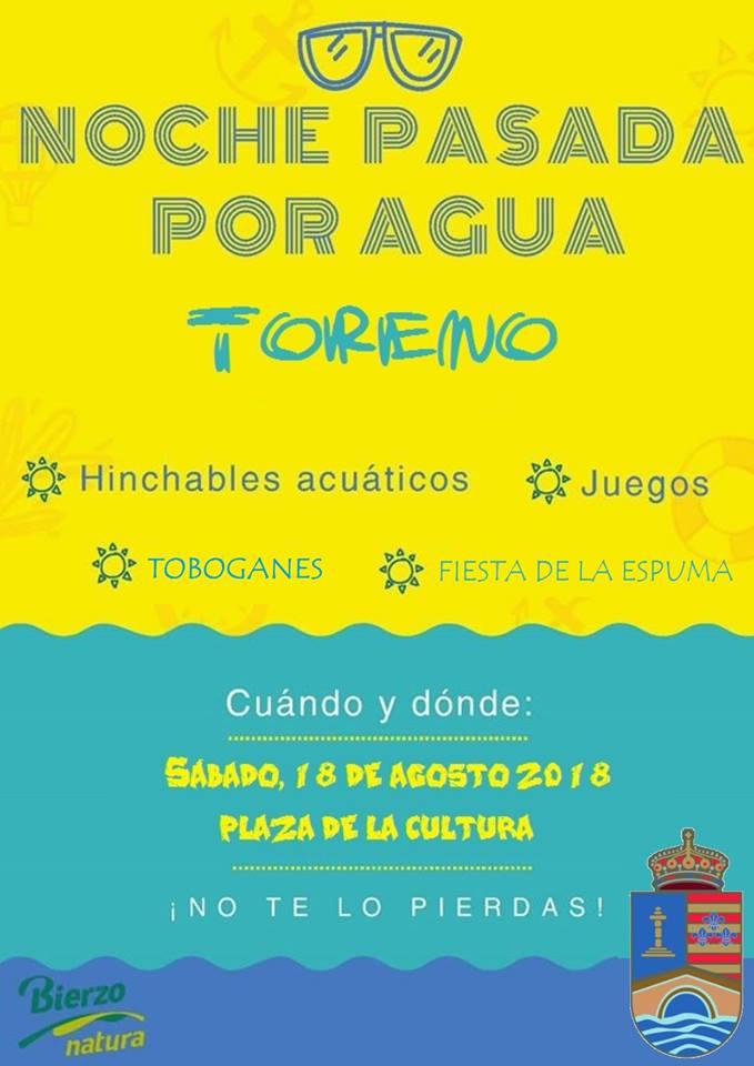 Planes para el fin de semana en Ponferrada y El Bierzo 17 al 19 de agosto 2018 39