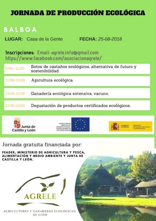 Planes para el fin de semana en Ponferrada y El Bierzo. 24 al 26 de agosto 2018 34