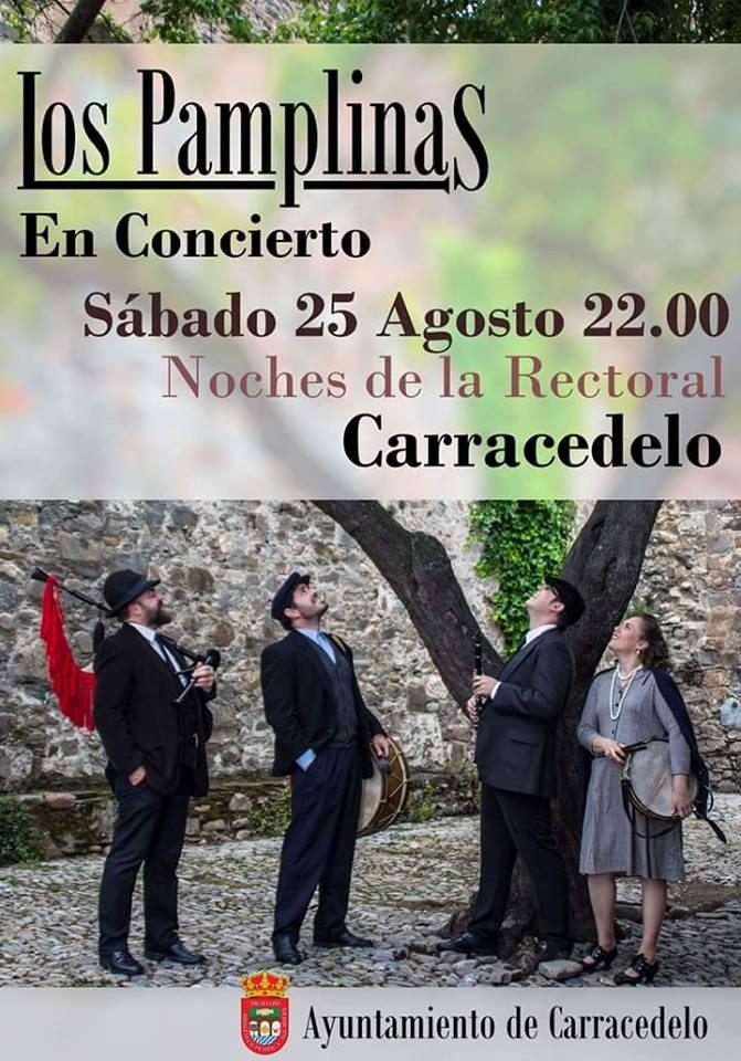 Planes para el fin de semana en Ponferrada y El Bierzo. 24 al 26 de agosto 2018 44