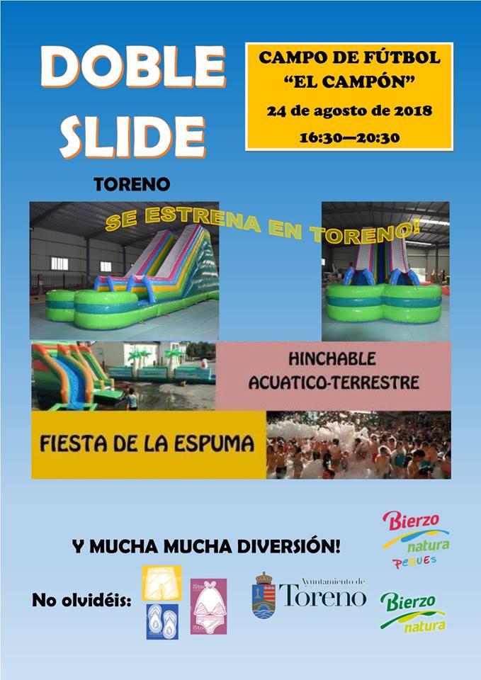 Planes para el fin de semana en Ponferrada y El Bierzo. 24 al 26 de agosto 2018 15