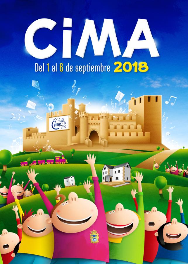 Programa de las Fiestas de la Encina 2018 23