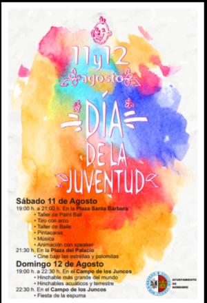 Planes en Ponferrada y El Bierzo para el fin de semana. 10 al 12 de agosto 2018 25