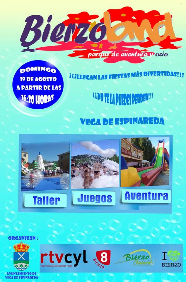 Planes para el fin de semana en Ponferrada y El Bierzo 17 al 19 de agosto 2018 43