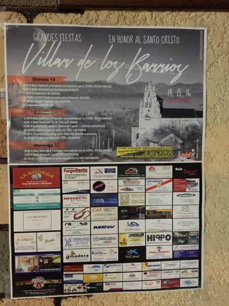 Planes en Ponferrada y El Bierzo para el fin de semana. 14 al 16 de septiembre 2018 7