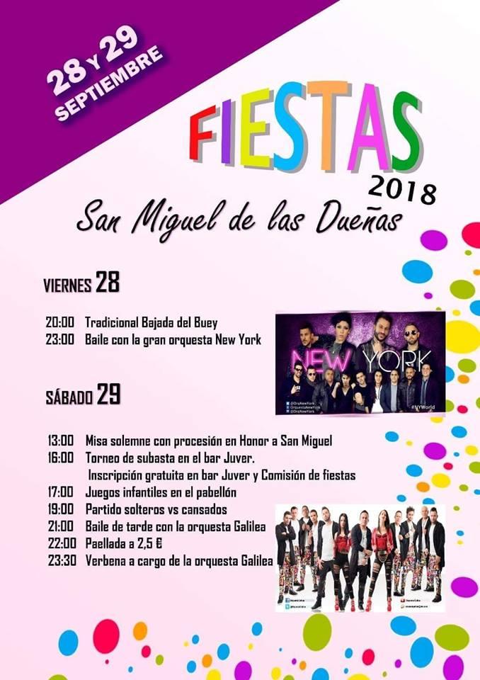 Planes de ocio en Ponferrada y El Bierzo para el fin de semana. 28 al 30 de septiembre 2018 3