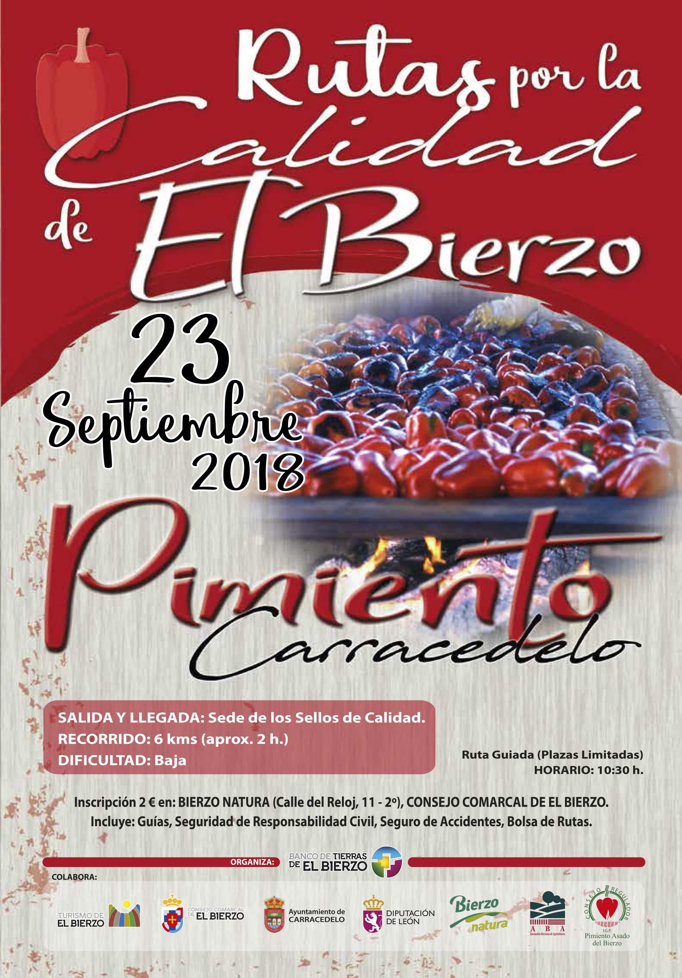Planes en Ponferrada y El Bierzo para el fin de semana. 21 al 23 de septiembre 2018 27
