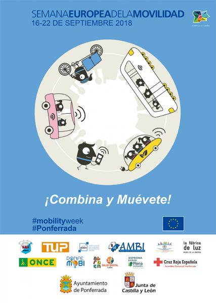 Planes en Ponferrada y El Bierzo para el fin de semana. 21 al 23 de septiembre 2018 3