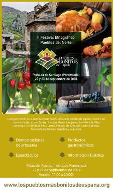 Planes en Ponferrada y El Bierzo para el fin de semana. 21 al 23 de septiembre 2018 8