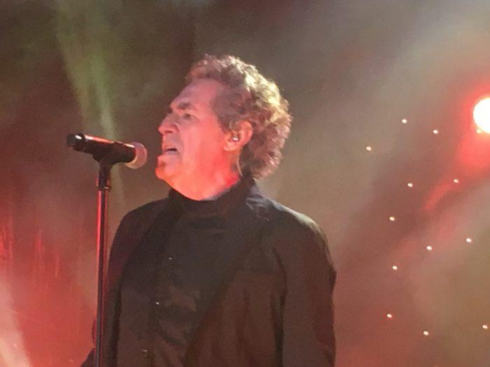 Crónica: Miguel Ríos sinfónico con alma rockera 2