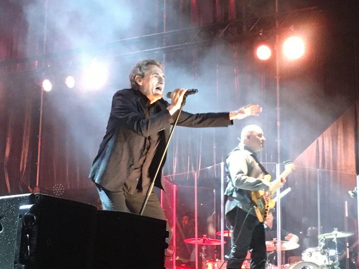 Crónica: Miguel Ríos sinfónico con alma rockera 3