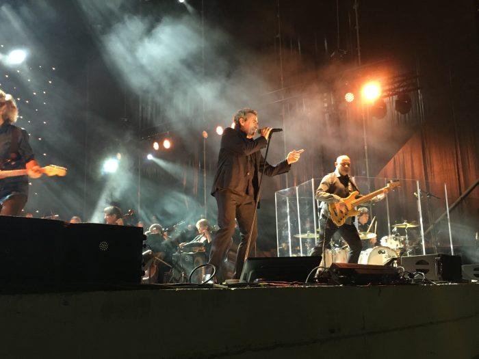 Crónica: Miguel Ríos sinfónico con alma rockera 6