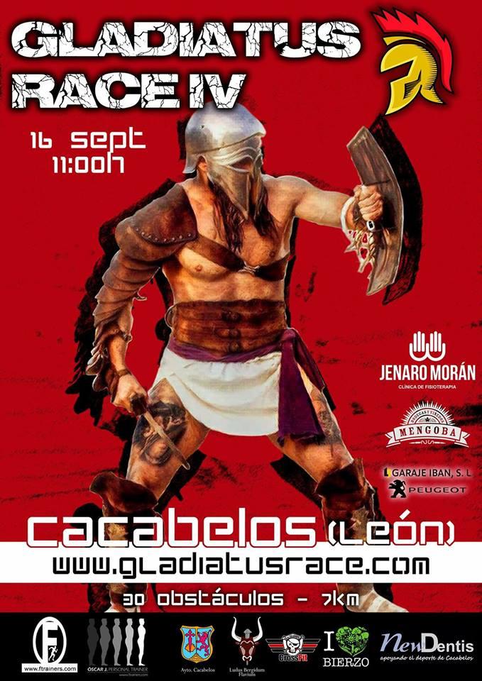 Planes en Ponferrada y El Bierzo para el fin de semana. 14 al 16 de septiembre 2018 27