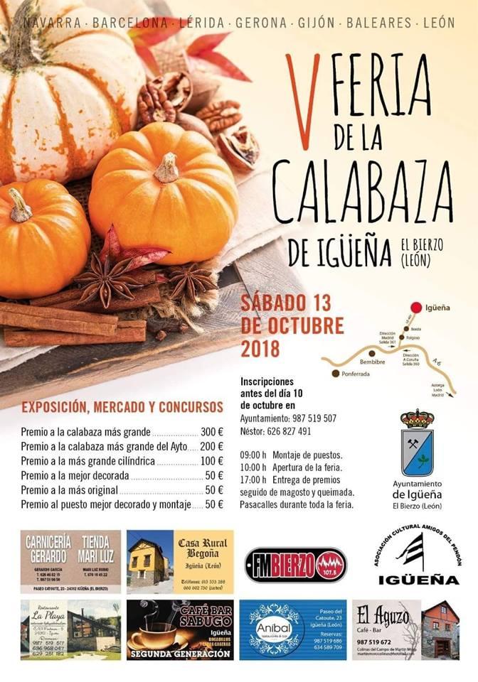 Planes para el fin de semana (y puente) en Ponferrada y el Bierzo. 11 al 14 de octubre 2018 15