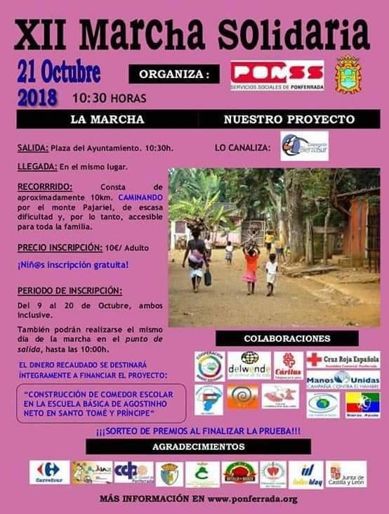 Planes para el fin de semana en Ponferrada y el Bierzo 19 al 21 de octubre 2018 28