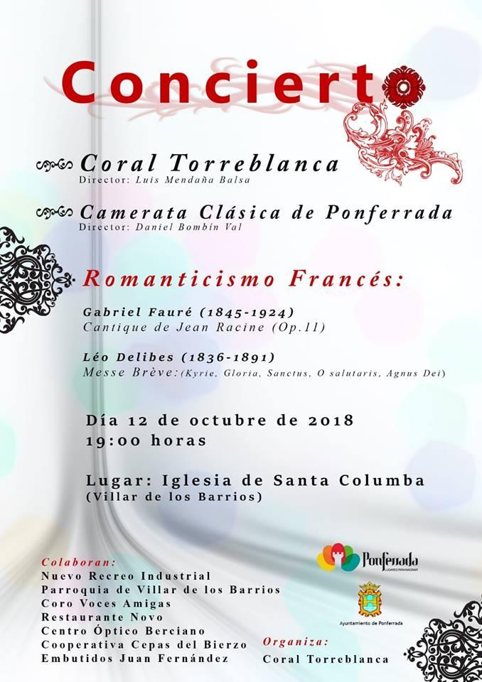 Planes para el fin de semana (y puente) en Ponferrada y el Bierzo. 11 al 14 de octubre 2018 8
