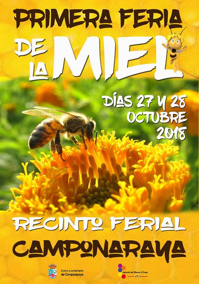 Planes en Ponferrada y El Bierzo para el fin de semana. 26 al 28 de octubre 2018 3