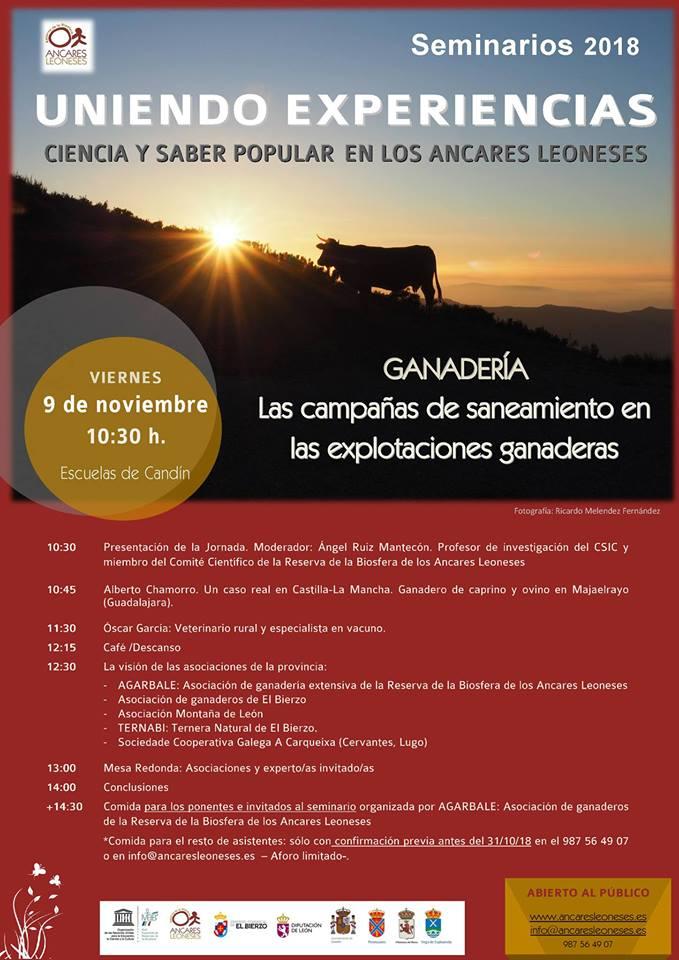 Planes para el fin de semana en Ponferrada y El Bierzo. 9 al 11 de noviembre 2018 18