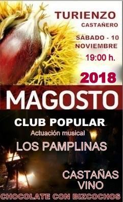 Planes para el fin de semana en Ponferrada y El Bierzo. 9 al 11 de noviembre 2018 13