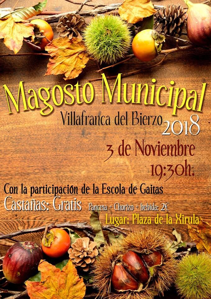 Planes en Ponferrada y El Bierzo para el Puente de los santos. 1 al 4 de noviembre 2018 11