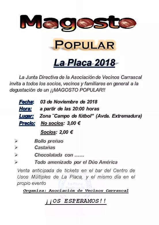 Planes en Ponferrada y El Bierzo para el Puente de los santos. 1 al 4 de noviembre 2018 14