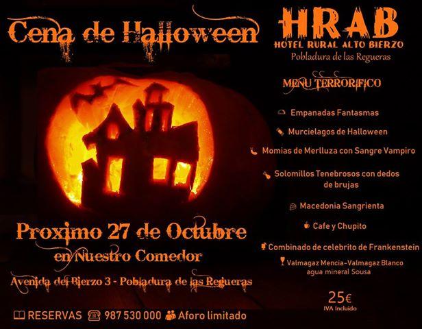 Planes en Ponferrada y El Bierzo para el fin de semana. 26 al 28 de octubre 2018 23