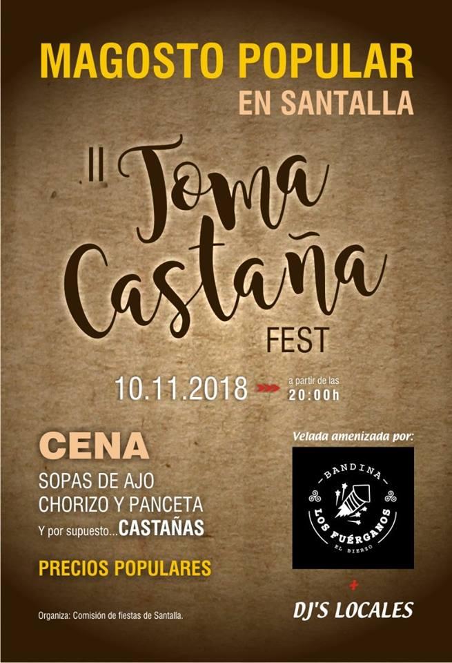 Planes para el fin de semana en Ponferrada y El Bierzo. 9 al 11 de noviembre 2018 9
