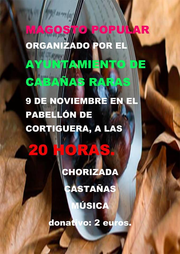 Planes para el fin de semana en Ponferrada y El Bierzo. 9 al 11 de noviembre 2018 5