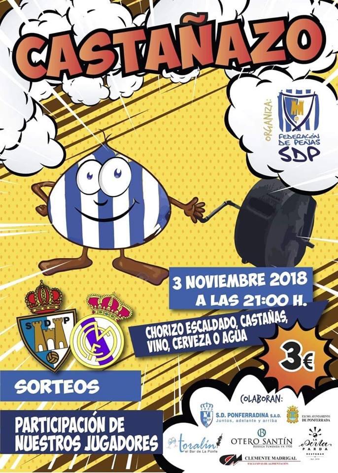 Planes en Ponferrada y El Bierzo para el Puente de los santos. 1 al 4 de noviembre 2018 6