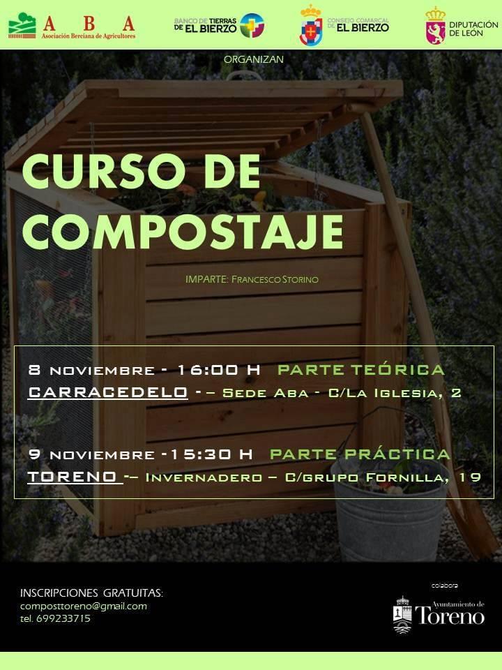 Planes para el fin de semana en Ponferrada y El Bierzo. 9 al 11 de noviembre 2018 19
