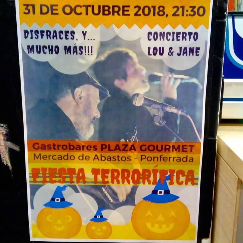 Planes en Ponferrada y El Bierzo para el Puente de los santos. 1 al 4 de noviembre 2018 22