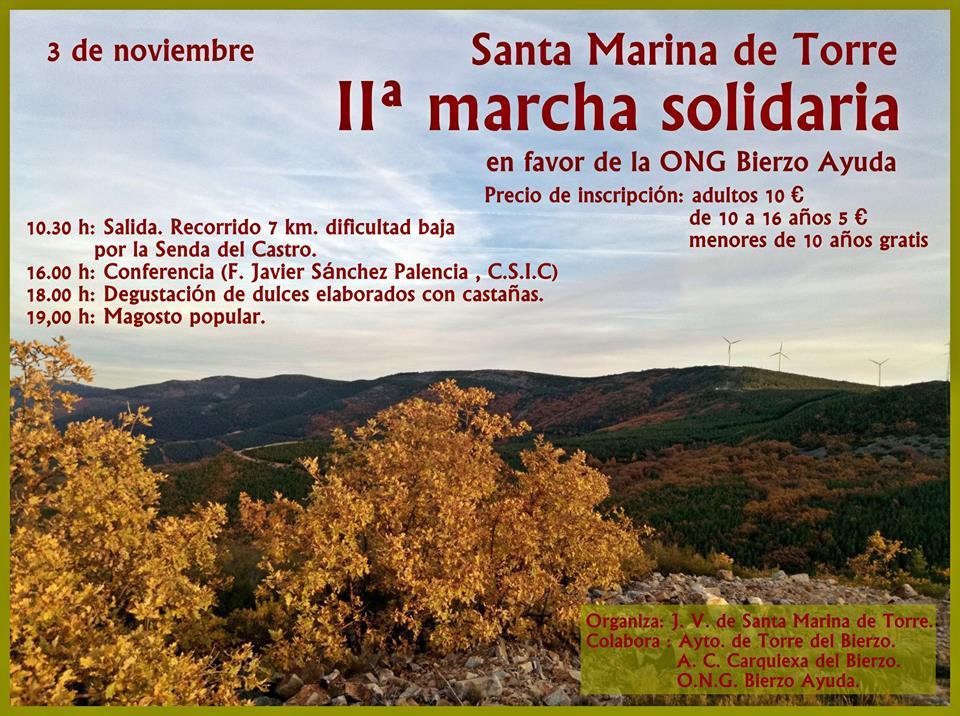Planes en Ponferrada y El Bierzo para el Puente de los santos. 1 al 4 de noviembre 2018 36