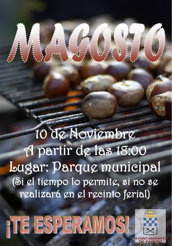 Planes para el fin de semana en Ponferrada y El Bierzo. 9 al 11 de noviembre 2018 17
