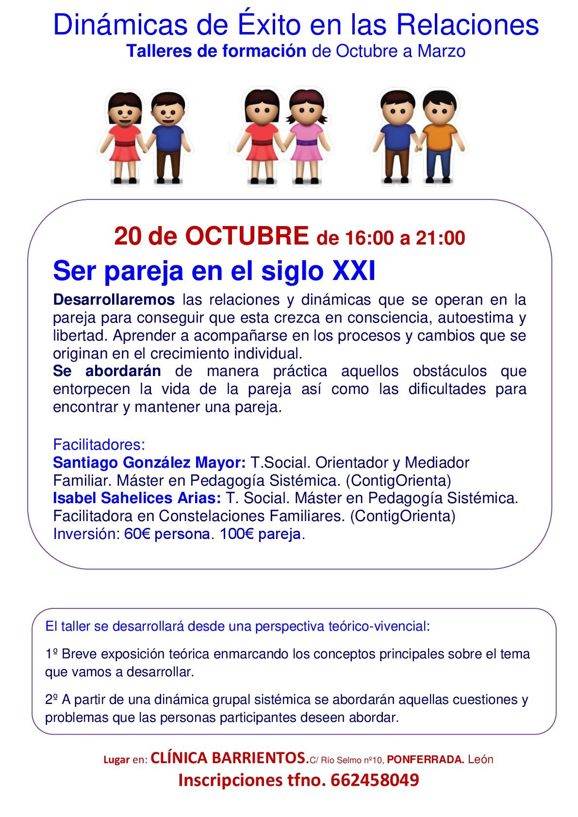 Planes para el fin de semana en Ponferrada y el Bierzo 19 al 21 de octubre 2018 17
